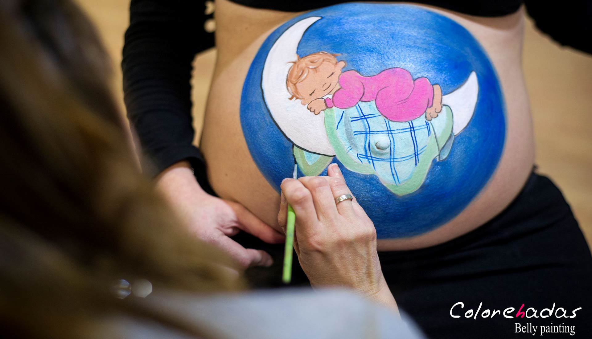 belly-painting-bebe-luna